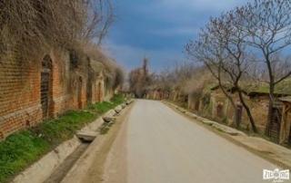 Minunile de pe Valea Ierului: Sălacea - Satul celor 1000 de pivnițe
