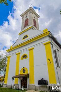 Fecioara din Bocsig – Prezență sfântă la biserica greco - catolică Sf. Gheorghe