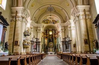 Mănăstirea Maria Radna: Steaua călăuzitoare a Lipovei