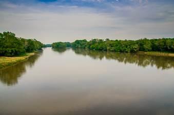 Mureșul – ce beneficii aduce o apă curgătoare?
