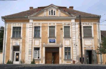 Activitate memorabilă: Casa Adam Müller-Guttenbrunn din Zăbrani