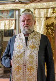 Viața ca o ispravă în lumea unui preot