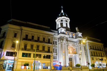 Ce ar trebui să știi despre Catedrala Romano - Catolică din Arad ?