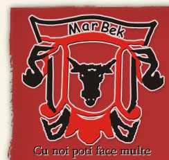 Cofetaria-Marbek Resita