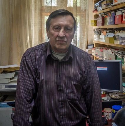 Ioan Hațegan