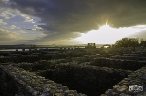 Complexul Arheologic Drobeta