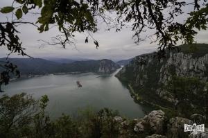 Cazanele Mari ale Dunării