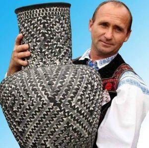 Ionel Cococi- ceramica de Vădastra