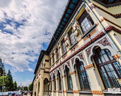 Universitatea Constantin Brâncuşi